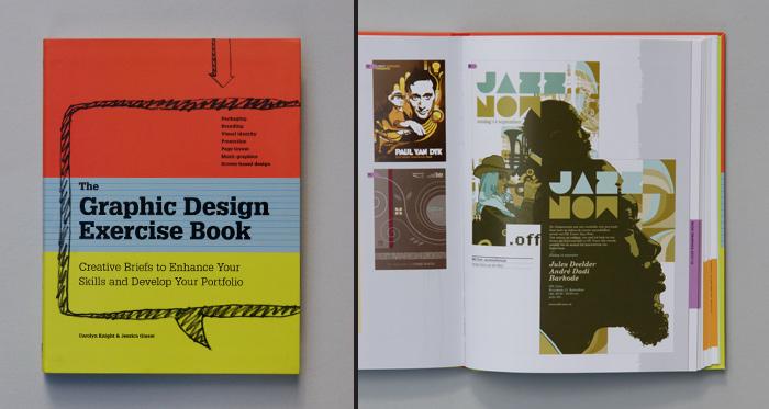 graphic design exercises
